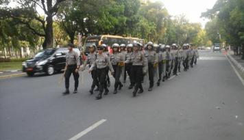 Foto Polri Jamin Kepastian Hukum Bagi Pengaju Tax Amnesty