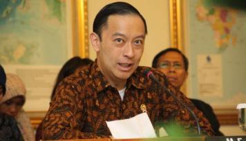 Foto Thomas Lembong akan Genjot Investasi Sektor Pangan