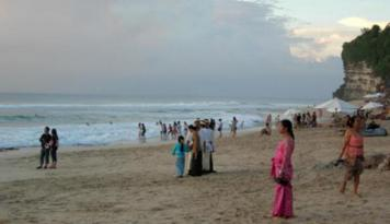 Foto Bali akan Terima 1,4 Juta Wisatawan Tiongkok