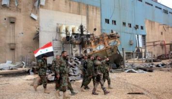 Foto CIA Pesimis Bisa Kembali Satukan Suriah