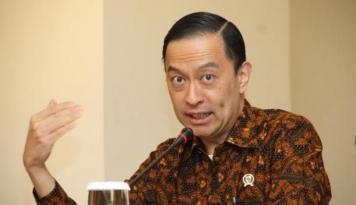 Foto China-Hong Kong Masuk Lima Besar Investor Indonesia