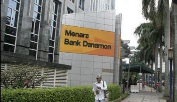 Foto Danamon Implementasikan Laku Pandai di Lima Daerah