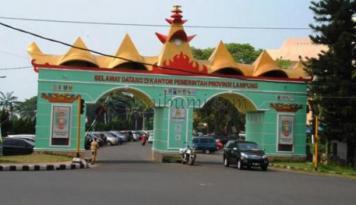 Foto Ekonomi Lampung Melambat Akibat Ekspor Turun