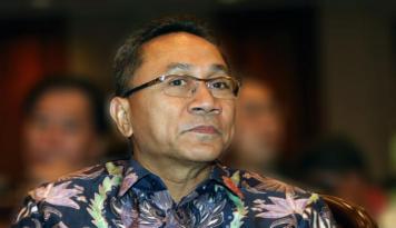 Foto Ketua MPR Angkat Bicara Terkait Kerusuhan Berbau SARA