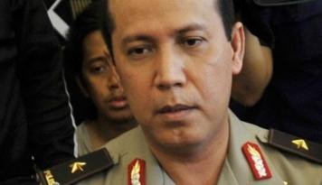 Foto Polisi Minta Masyarakat Jangan Main Hakim Sendiri