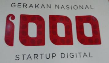 Foto 200 Peserta Gerakan Nasional 1000 Startup Digital Masuki Tahap Ignition