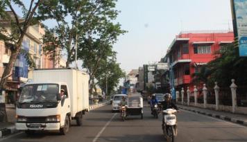 Foto Pemkot Padang Perkuat Infrastruktur Daerah Rawan Banjir