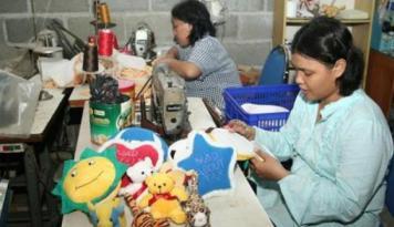 Foto Kewirausahaan Sediakan Kerja 40 Persen Penduduk Indonesia