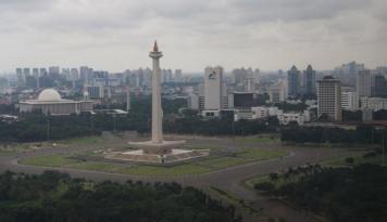 Foto ICMI: Umat Islam Indonesia Harus Jaga Keutuhan Indonesia