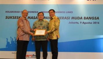 Foto Atasi Pengangguran, Citi Indonesia Gandeng IBL Luncurkan Program Skilled Youth