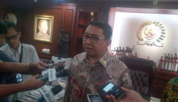 Foto Fadli: Informasi Haris Harus Tetap Ditindaklanjuti