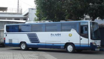 Foto Asita Luncurkan Bus Rental Pariwisata