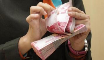 Foto BI: Siapkan Rp. 2 Miliar Untuk Penukaran Uang