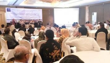 Foto Bappepti Dorong Transaksi Multilateral di Bursa Berjangka Indonesia