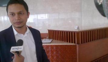 Foto DPR Minta Oknum TNI Pemukul Wartawan Dipecat
