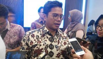 Foto 2019, Porsi Pendanaan Bank Mandiri Ada di Angka 8%