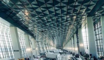 Foto Anggota DPR Ingatkan Terminal 3 Harus Jadi Solusi