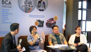 Foto BCA Akan Gelar Penarikan Undian dan BCA BIZZ Expo 2016