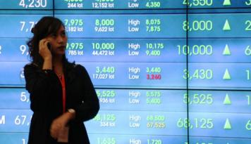 Foto BEI Meringankan Biaya Transaksi Dukung Amnesti Pajak