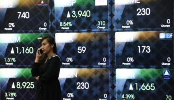 Foto Dukung Tax Amnesty, Bursa Diskon Biaya Transaksi