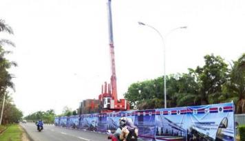 Foto Gubernur Minta DPR Awasi Dana Infrastruktur Asian Games