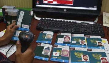 Foto Sistem E-Hajj Turunkan Jumlah Jamaah Nonkuota