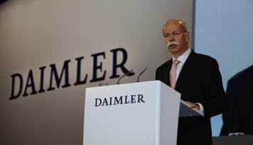 Foto Atas Nama Pasar, Daimler Curi Ide Silicon Valley