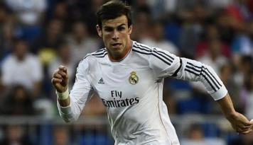 Foto Bale Incar Final Liga Champions di Cardiff