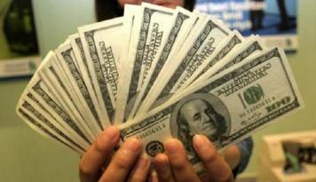 Foto Dolar AS Menguat Jelang Pidato Yellen