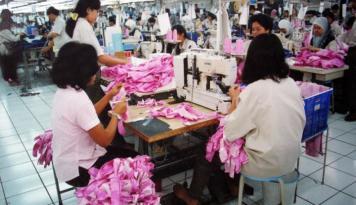 Foto Industri Thailand Gali Informasi Investasi Indonesia