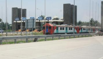 Foto Infrastruktur Kota Medan Harus Jadi Prioritas