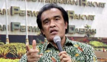 Foto Ombudsman Harap Harta Tersangka Nur Alam Disita