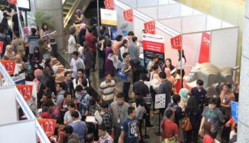 Foto Trade Expo Indonesia Ditargetkan Raih USD 800 Juta