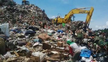 Foto Walhi Dorong Pemda DKI Bangun Pengelolaan Sampah Berteknologi Ramah Lingkungan