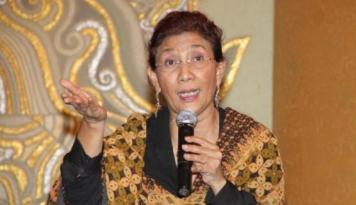 Foto Menteri Susi Sebut Pembangunan Pulau Terluar Bakal Lebih Cepat
