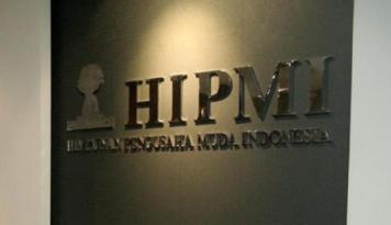 Foto Presiden Minta HIPMI Berperan dalam Pembangunan