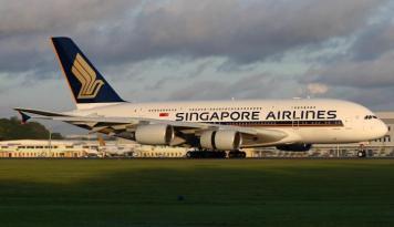 Foto Singapore Airlines Tak akan Tinggalkan Pasar Indonesia