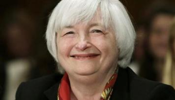 Foto Ketua Fed: Alasan untuk Kenaikan Suku Bunga Telah Menguat
