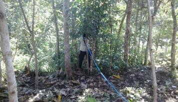 Foto Menuntaskan Masalah Kekeringan di Desa Giripurwo