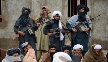 Foto Pemberontak di Taliban Rebut Wilayah di Afghanistan Timur
