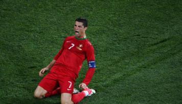 Foto Portugal Jalani Kualifikasi Piala Dunia Perdana Tanpa Ronaldo