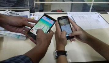 Foto Tiru Pokemon Go, Game Ini Dinilai Lebih Mendidik
