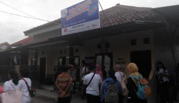 Foto BTPN Targetkan Gaet Lima Juta Nasabah Laku Pandai