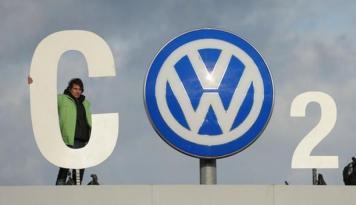 Foto Volkswagen Sepakat Berikan Kompensansi pada Dealer AS
