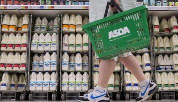 Foto Belanja Konsumen Dorong Pertumbuhan Ekonomi Inggris