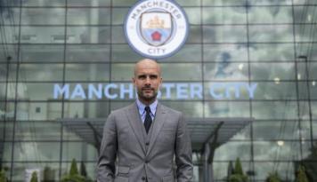Foto City Menang, Guardiola: Saya Sangat Puas