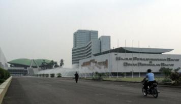 Foto DPR Desak Pemerintah Serius Cegah Kebakaran Hutan