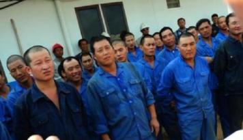 Foto Deklarasi Colombo Sepakati Peningkatan Kesejahteraan Buruh Migran
