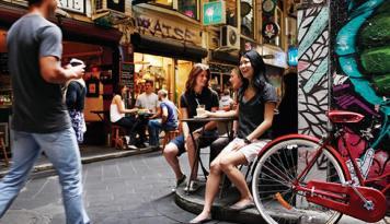 Foto Indonesia-Australia Sepakati Kerja Sama Ketenagakerjaan