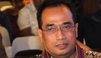 Foto Menhub Minta 'Agen Inspeksi' Soetta Ditata Ulang